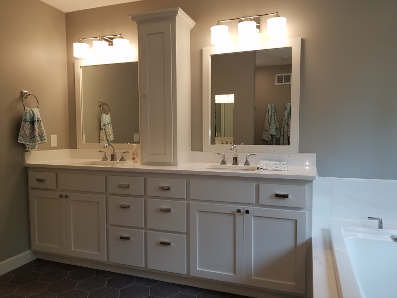 Bath Remodeling In Rosemount Farmington Eagan Inver Grove Apple Valley